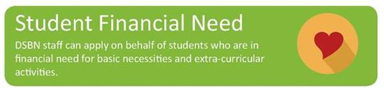 Student Financial Need